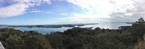 浜名湖展望台パノラマ2