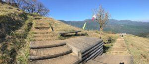 階段パノラマ
