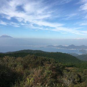 だるま山高原キャンプ場レポート
