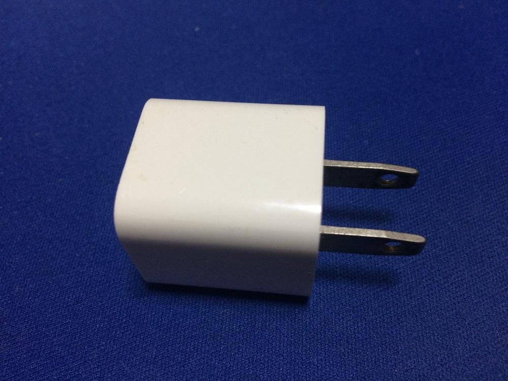USB電源ソケット
