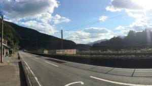 久野脇橋全景