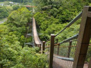 宮沢橋全景
